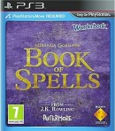 Wonderbook : Book of Spells - PS3