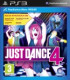 Just Dance 4 - PS3