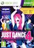 Just Dance 4 - Xbox 360