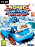Sonic & All-Stars Racing : Transformed - PC