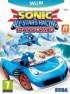 Sonic & All-Stars Racing : Transformed - Wii U