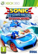Sonic & All-Stars Racing : Transformed - Xbox 360