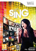 Let's Sing - Wii