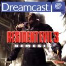 Resident Evil 3 : Nemesis - Dreamcast