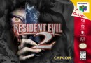 Resident Evil 2 - Nintendo 64