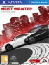 Need For Speed : Most Wanted - PSVita