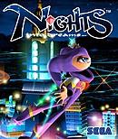 NiGHTS : Into Dreams... HD - PS3