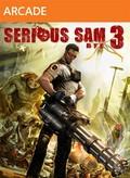 Serious Sam III - Xbox 360