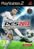 Pro Evolution Soccer 2013 - PS2