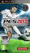 Pro Evolution Soccer 2013 - PSP