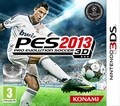 Pro Evolution Soccer 2013 - 3DS