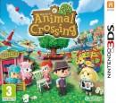 Animal Crossing : New leaf - 3DS