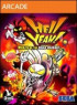 Hell Yeah ! Wrath of the Dead Rabbit - Xbox 360