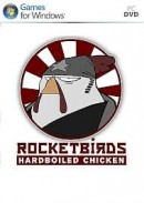 Rocketbirds : Hardboiled Chicken - PC