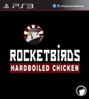 Rocketbirds : Hardboiled Chicken - PS3