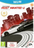 Need for Speed : Most Wanted U - Wii U