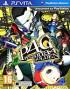 Persona 4 : Golden - PSVita