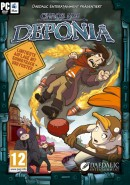 Chaos on Deponia - PC