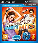 DanceStar Party Hits - PS3
