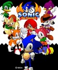 Sonic the Fighters - PS3