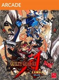Guilty Gear XX Accent Core Plus - Xbox 360