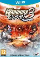 Warriors Orochi 3 Hyper - Wii U