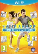 Your Shape : Fitness Evolved 2013 - Wii U