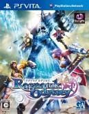 Ragnarok Odyssey - PSVita