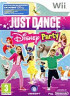Just Dance : Disney Party - Wii