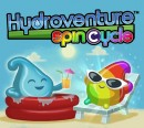 Hydroventure : Spin Cycle - 3DS