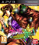 JoJo's Bizarre Adventure : All-Star Battle - PS3