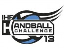 IHF Handball Challenge 13 - Xbox 360