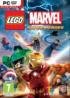Lego Marvel Super Heroes - PC