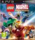 Lego Marvel Super Heroes - PS3