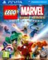 Lego Marvel Super Heroes - L'Univers En Péril - PSVita