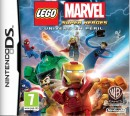Lego Marvel Super Heroes - L'Univers En Péril - DS