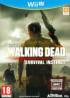 The Walking Dead : Survival Instinct - Wii U