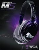 Ear Force M5 - PSVita