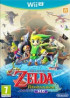 The Legend of Zelda : The Wind Waker HD - Wii U