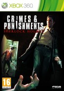 Sherlock Holmes : Crimes and Punishments - Xbox 360