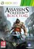 Assassin's Creed IV : Black Flag - Xbox 360