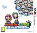 Mario & Luigi : Dream Team Bros. - 3DS