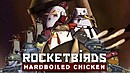Rocketbirds : Hardboiled Chicken - PSVita