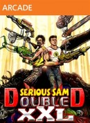 Serious Sam Double D XXL - Xbox 360