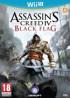 Assassin's Creed IV : Black Flag - Wii U