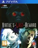 Virtue's Last Reward - PSVita