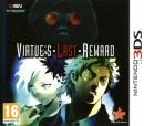 Virtue's Last Reward - 3DS