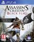 Assassin's Creed IV : Black Flag - PS4