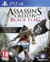 Assassin's Creed IV : Black Flag - PS4