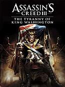 Assassin's Creed III : La Tyrannie du Roi Washington - Episode 1 : Déshonneur - PS3
